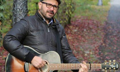 Domani, Gianluca Gennari in concerto