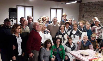 """Spiranesi in festa per la tradizionale """"Festa dei Nonni"""""""