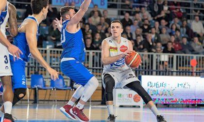 Basket, il Premio Under ad Andrea Pecchia