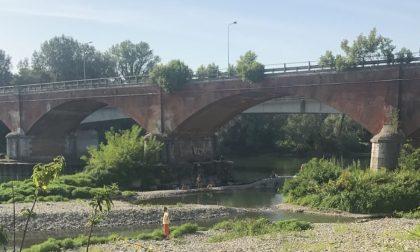 Il raddoppio del ponte sull'Adda si avvicina