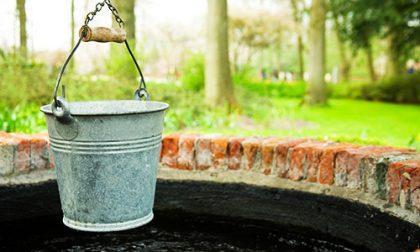 Cancerogeni nei pozzi per irrigazione e bestiame