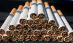 Vendevano sigarette ai minori, sanzionate tre tabaccherie di Bergamo