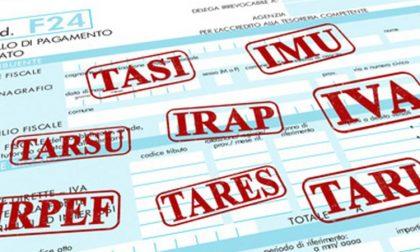 """""""In fascia rossa necessario lo stop al pagamento delle tasse"""""""