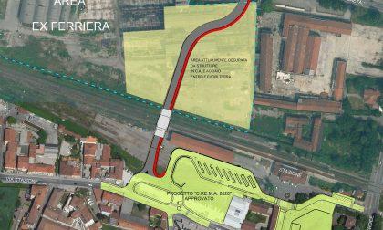 Sottopasso Santa Maria approvato il tracciato