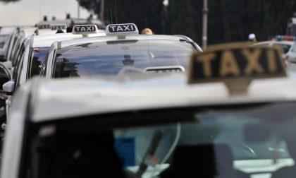 Tassisti abusivi all'aeroporto di Orio, Codacons presenta un esposto