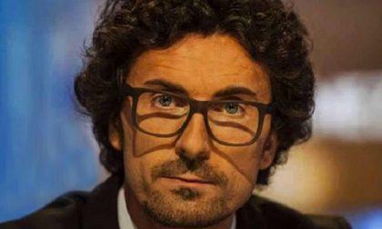 Danilo Toninelli e il tunnel che non c'è: la gaffe del ministro cremonese