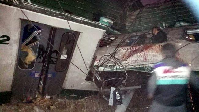 """Treno deragliato a Pioltello il testimone: """"L'incubo della carrozza 3"""" ESCLUSIVO"""