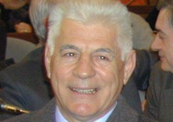 Medaglia del Miracolo, premiato l'ex sindaco Graziano Bellagente