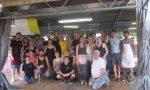 Rock solidale e a impatto zero a Cassano