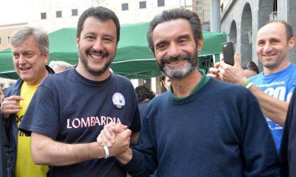 """Dietro """"Lombardia Ideale"""" c'è Salvini che strizza l'occhio ai moderati"""