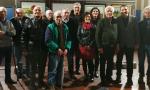 La personale di Paolo Marchetti in mostra a Casaletto Vaprio