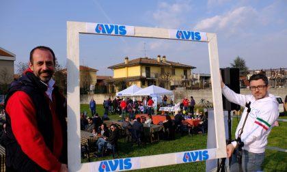L'Avis premia i donatori benemeriti  FOTO