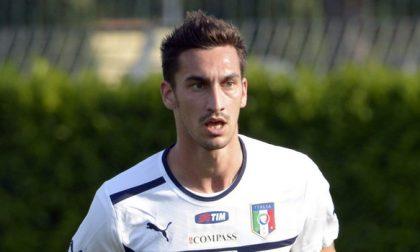 Morto Davide Astori, difensore bergamasco in forza alla Fiorentina