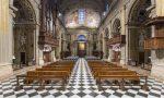 Illuminazione Santuario Caravaggio, il led taglia la bolletta FOTO