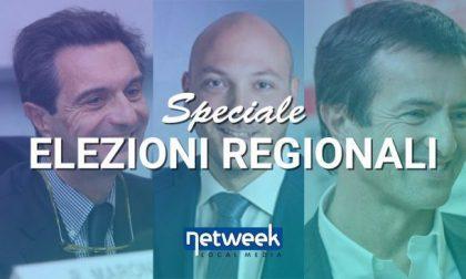 Elezioni Regionali 2018 | Le reazioni degli sconfitti Gori e Violi