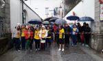 Marcia e mostra contro la violenza sulle donne FOTO