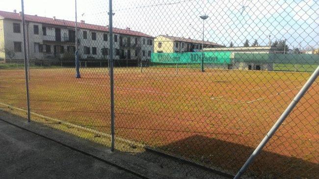 centro sportivo Arcene