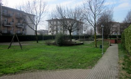 Parco pubblico, via al restyling anti spacciatori