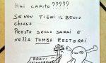 """Lettere minatorie ai politici di Ciserano, torna """"l'artista del teschio"""""""