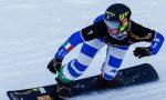 Michela Moioli dopo l'oro alle olimpiadi trionfa anche in coppa del mondo