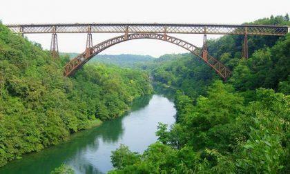 San Michele: presentati tre progetti per il nuovo ponte ferroviario sull'Adda