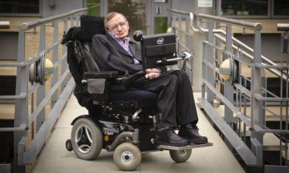 """Stephen Hawking frasi: quella volta del """"Pesce rosso di Monza"""""""