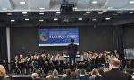 Corpo bandistico Caravaggio sul podio internazionale