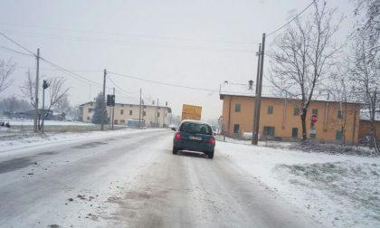 Emergenza neve, strade pulite oppure no? Ecco le vostre foto