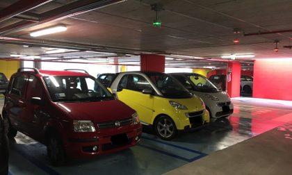 Piazza Setti, ecco le tariffe del parcheggio