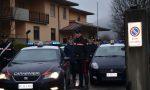 Cercano armi ed esplosivi, famiglie Rom controllate dai carabinieri
