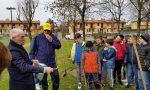 40 nuovi alberi per la Festa dell'Albero