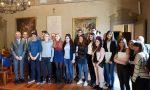 Liceo Galilei, premiati gli studenti più brillanti di ieri e di oggi FOTO
