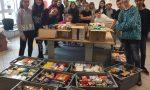 Colletta alimentare nelle scuole grazie ai giovani consiglieri