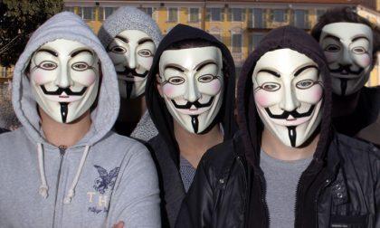 Anonymous fa le pulci alla Giunta Drago