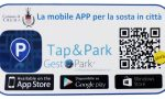 Tap e Park pronta l'applicazione gratuita per il parcheggio a Crema
