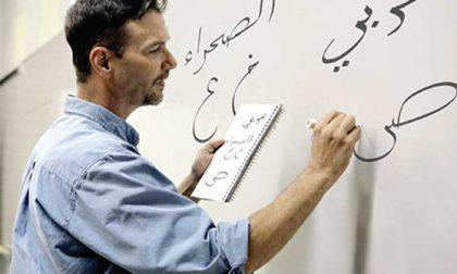 Corso di arabo finisce in un'interpellanza