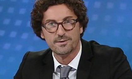Danilo Toninelli capogruppo del Senato per M5S: da Soresina a Palazzo Madama