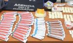 Farmaci anabolizzanti, maxi sequestro a Orio al Serio
