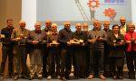 Avis Bergamo, ecco i super donatori premiati dal provinciale