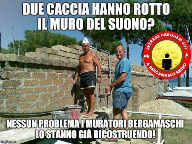 Due boati fortissimi avvertiti in mezza Lombardia: colpa del