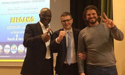 Elezioni politiche 2018 Arcene vince la Lega ma niente boom per Invernizzi