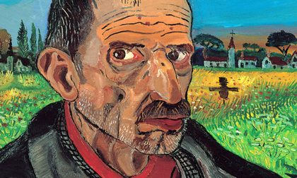 Ligabue pittore folle e geniale gli aneddoti degli abitanti della Bassa