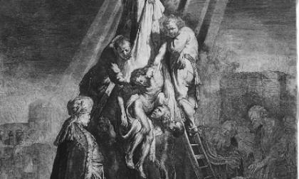 Dopo Durer, Rembrandt è protagonista al Museo d'Arte Sacra di Romano