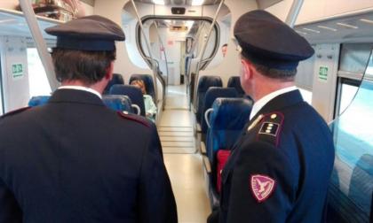Polizia ferroviaria per Pasqua incrementa i servizi di sorveglianza