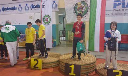 Piccoli arcieri trionfano al Trofeo Pinocchio
