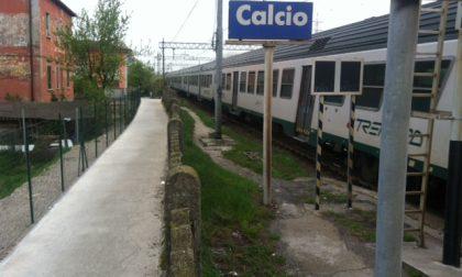 Stazione di Calcio, in corso accordo con RFI per il recupero