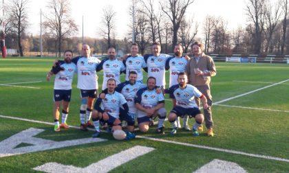 Rugby, i Fossili Trc in campo per Catania