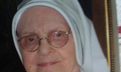 Suor Antonietta, una vita spesa per gli ultimi