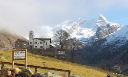 Si cerca gestore per rifugio in Val Biandino