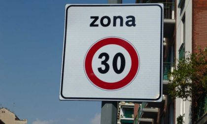 """Un'enorme """"zona 30"""" e  rotonde: ecco la nuova viabilità del paese FOTO"""
